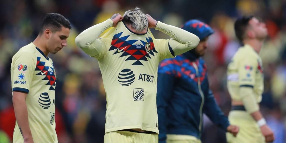 """El sufrimiento de Nicolás Castillo por nueva lesión: """"¿Cuándo se acaba esta pesadilla?"""""""