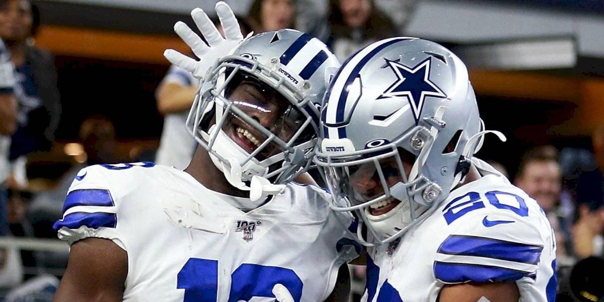 Dallas Cowboys 'se apunta' para jugar en el Estadio Azteca