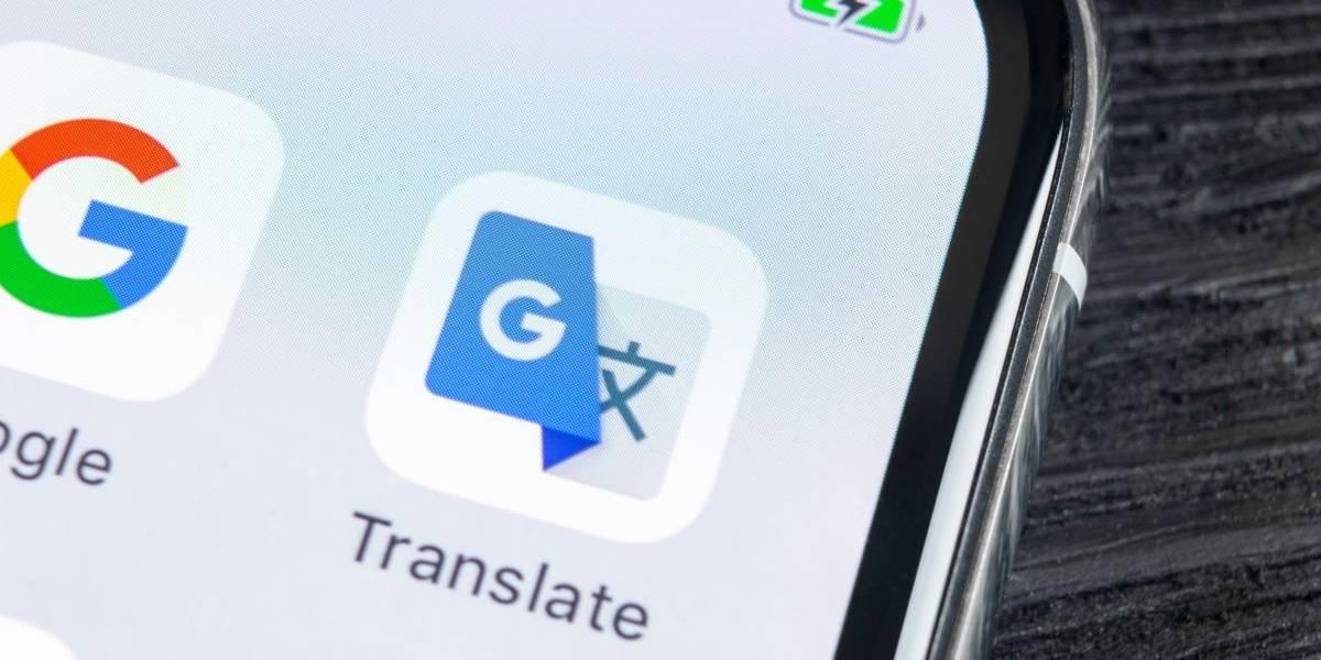 Google Translate traducirá y transcribirá conversaciones en tiempo real y en cuatro idiomas