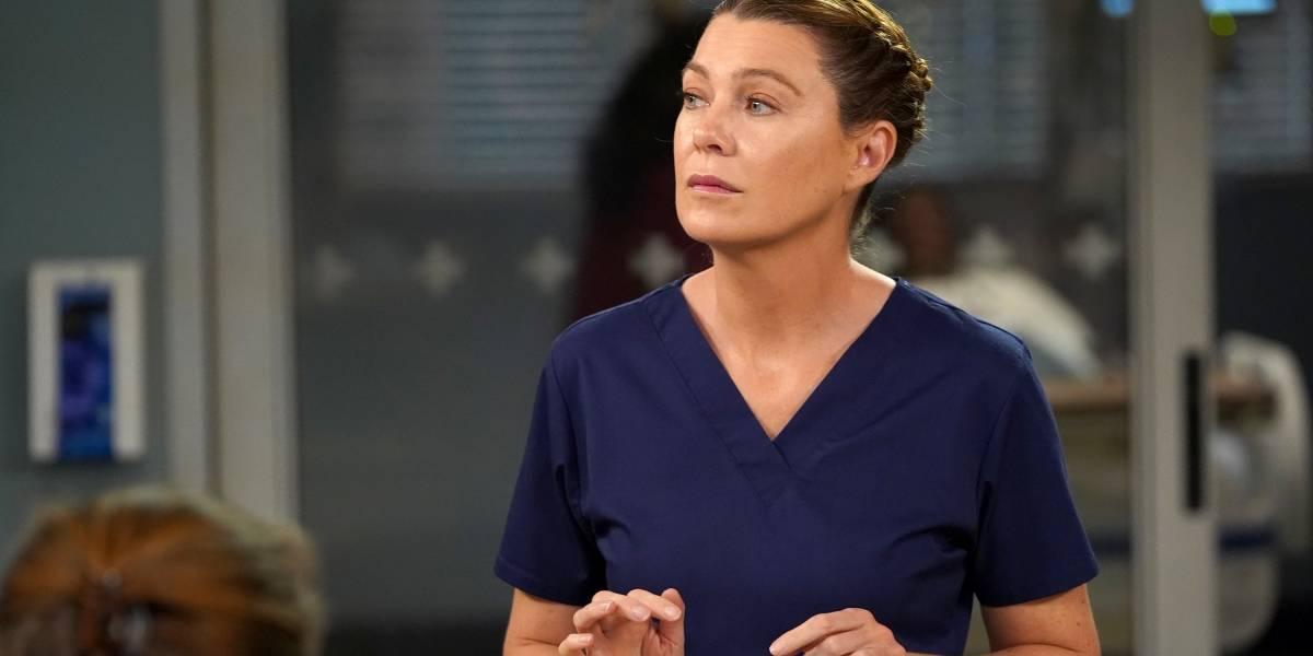 A série médica já finalizada que se iguala a 'Grey's Anatomy'