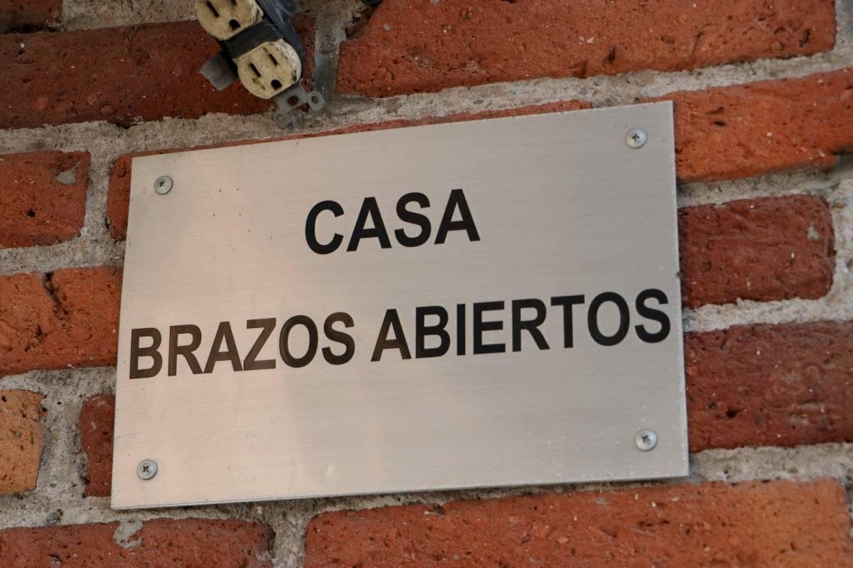 En Aldeas Infantiles S.O.S, viven mil 700 menores Ángel Cruz