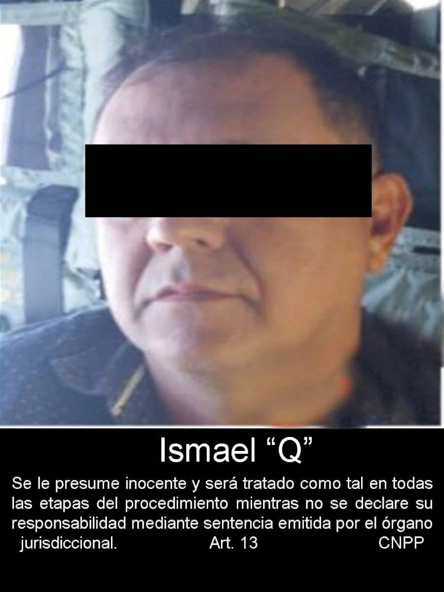 Ismael Quintero