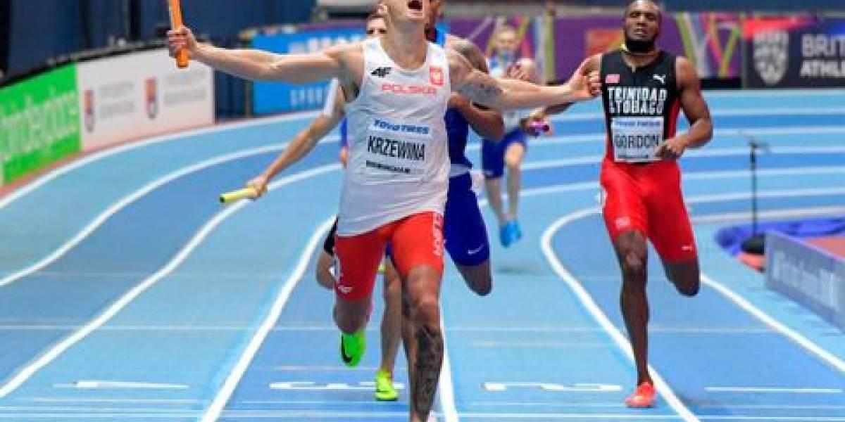 Posponen Mundial de Atletismo en China para marzo 2021 por coronavirus