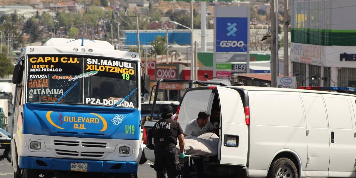 Transportistas avalan el nuevo tabulador de multas