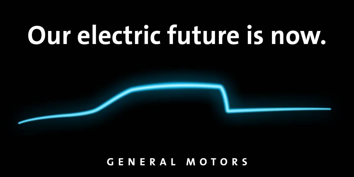 Descubre qué planta de General Motors producirá pickups y SUV eléctricos