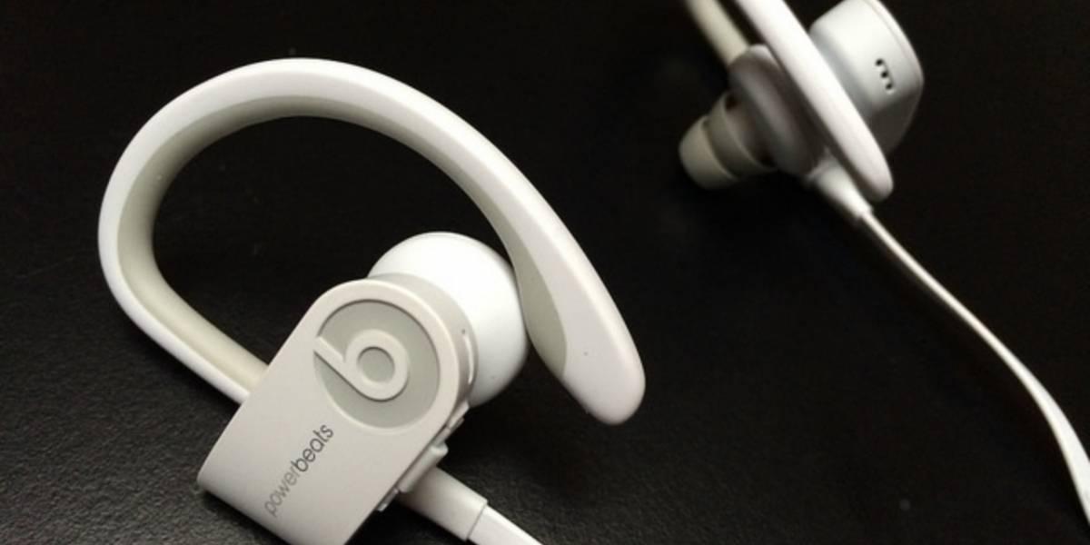 Los Powerbeats 4 de Apple aparecen en la última actualización de iOS 13