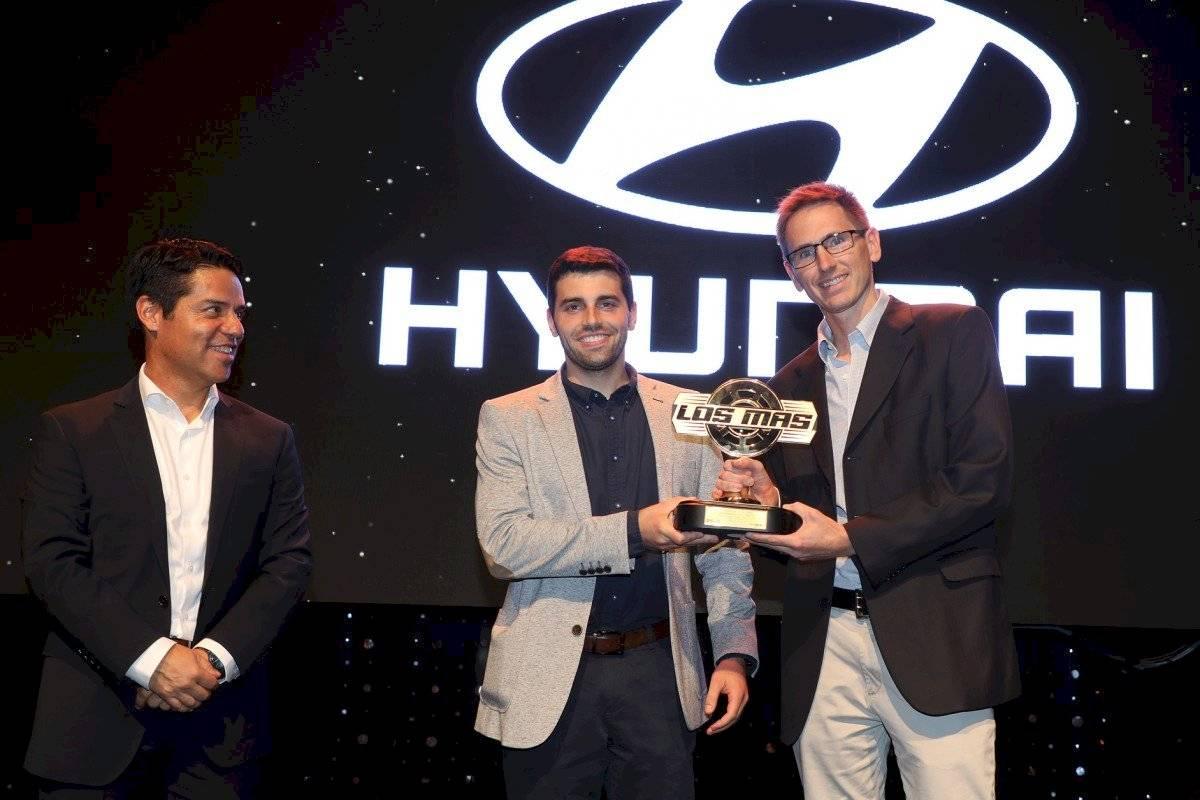 Hyundai, Mayor Venta en Marcas de origen coreano