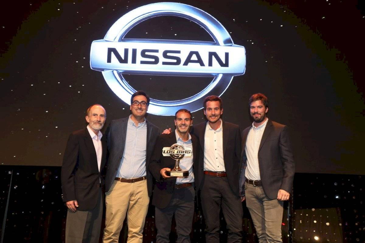 Nissan, Mayor Venta de SUV