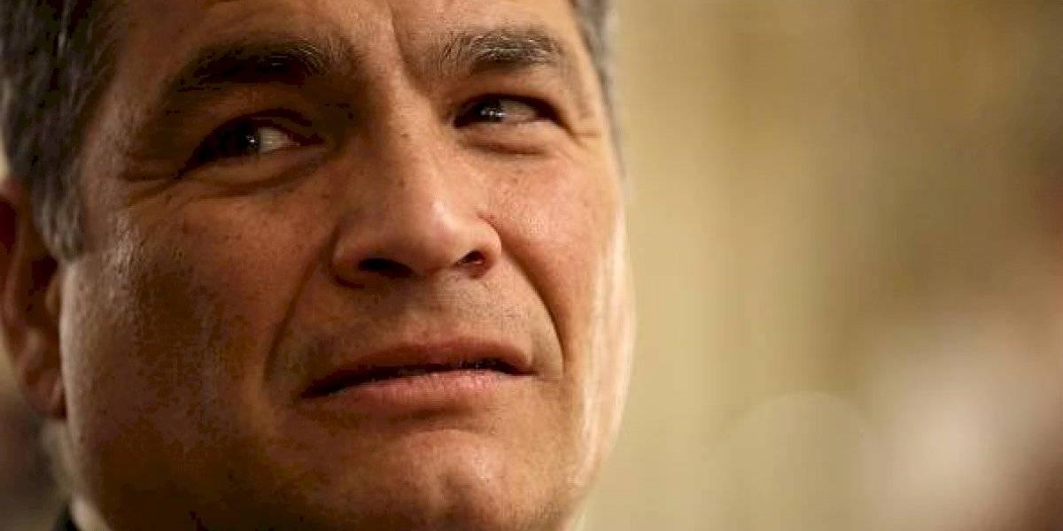 Hasta ocho años de prisión sería la pena máxima para Rafael C. y más procesados por Caso Sobornos