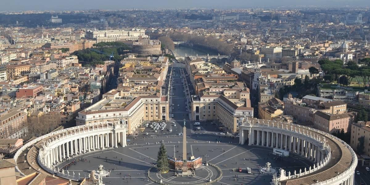 Passagensaéreas promocionais para Roma por menos de R$ 2,3 mil