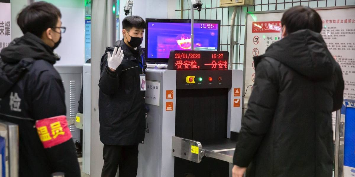 Coronavirus en China afecta competencias deportivas