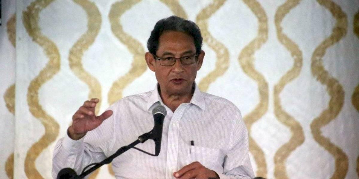 #PolíticaConfidencial embargo contra Sergio Aguayo amenaza libertad de expresión