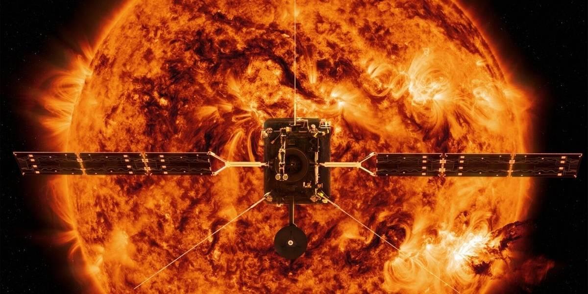 Nueva sonda espacial de la NASA viajará cerca del Sol para predecir sus tormentas