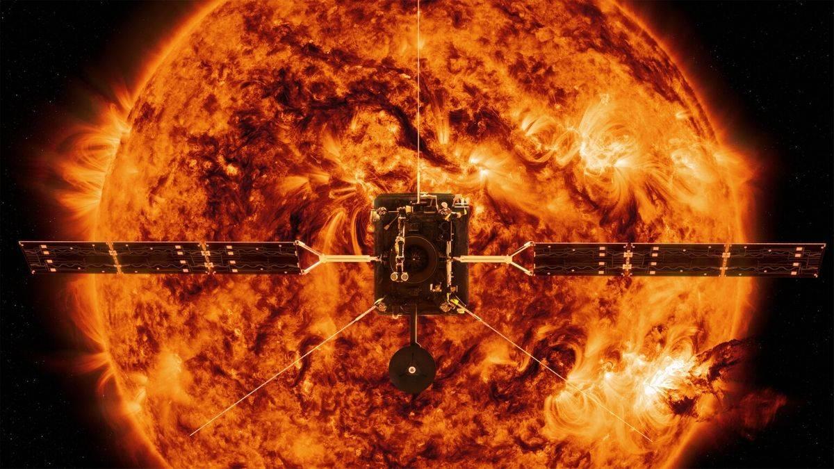 Nueva nave espacial de la NASA viajará cerca del Sol para predecir mejor sus tormentas