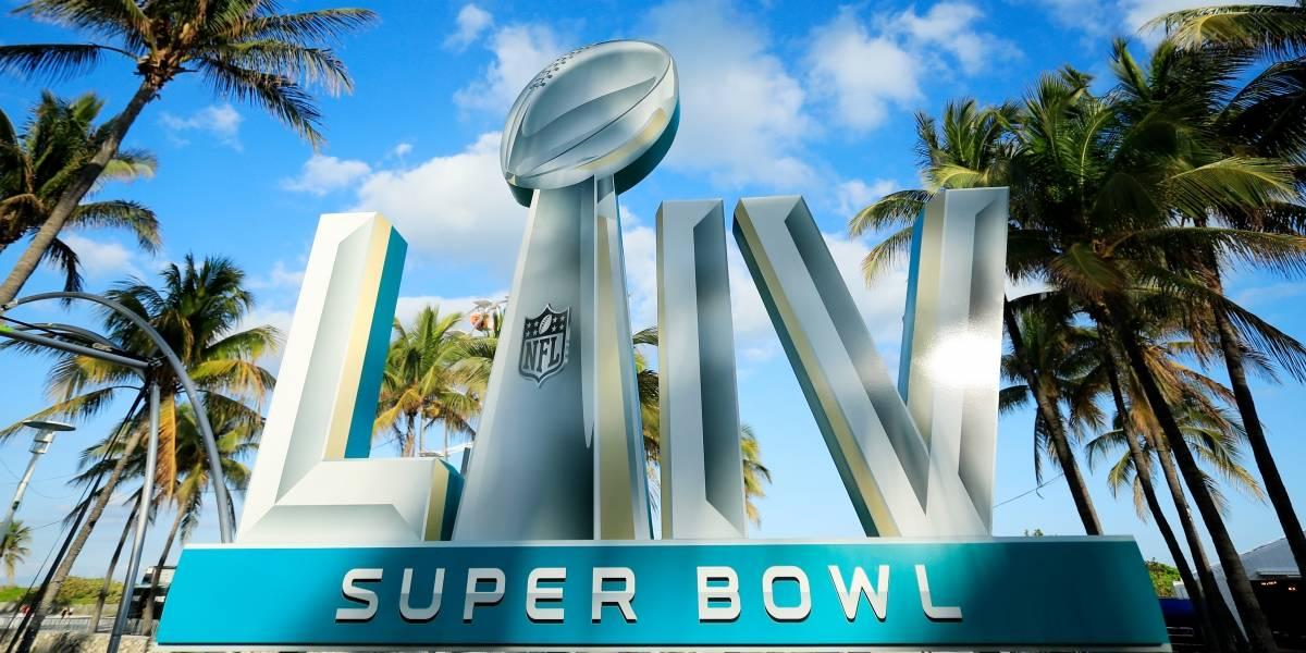 ¿Cuánto cuestan los boletos para el Super Bowl LIV?