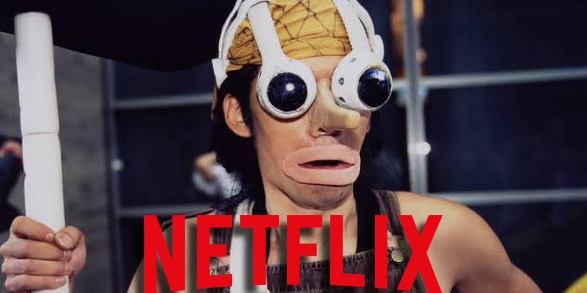 Netflix: Se confirman 10 episodios para el Live Action de One Piece