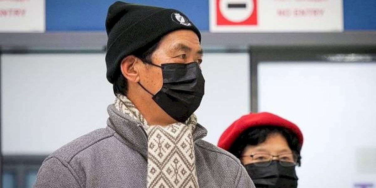 Ministerio de Salud informará esta tarde si el paciente chino tiene coronavirus