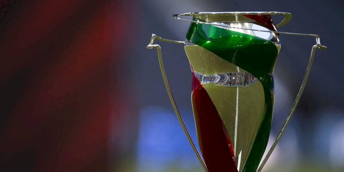 Así se jugarán los cuartos de final de la Copa MX