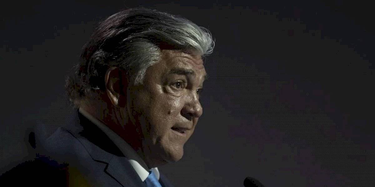 Miguel Zelada llama mercenario a Ricardo Peláez