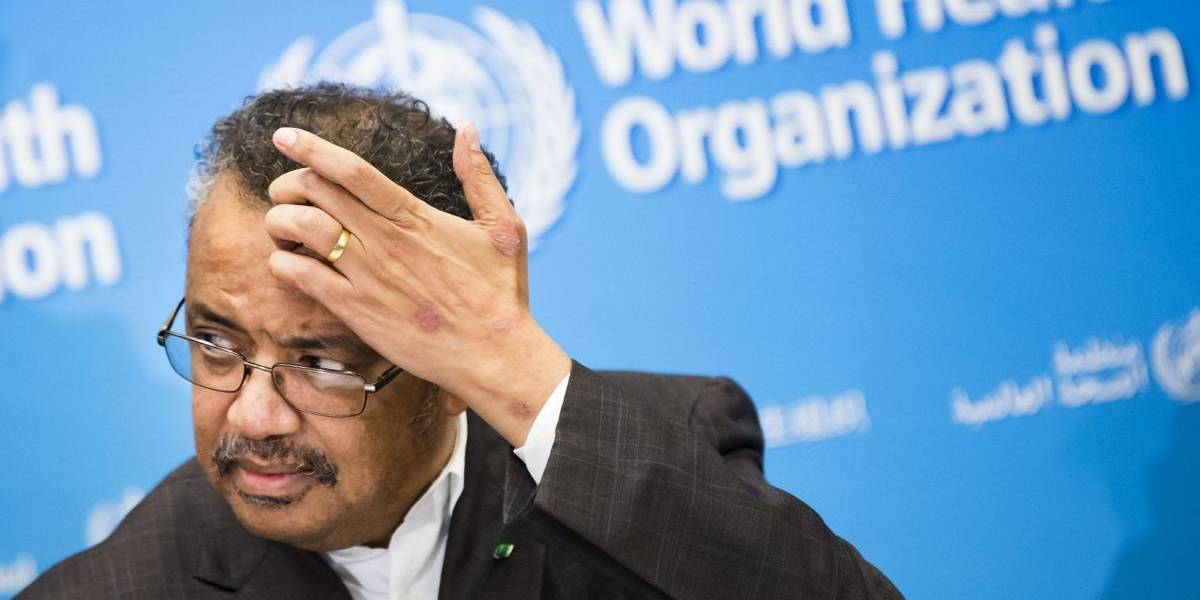 OMS declara emergencia sanitaria internacional ante avance del coronavirus