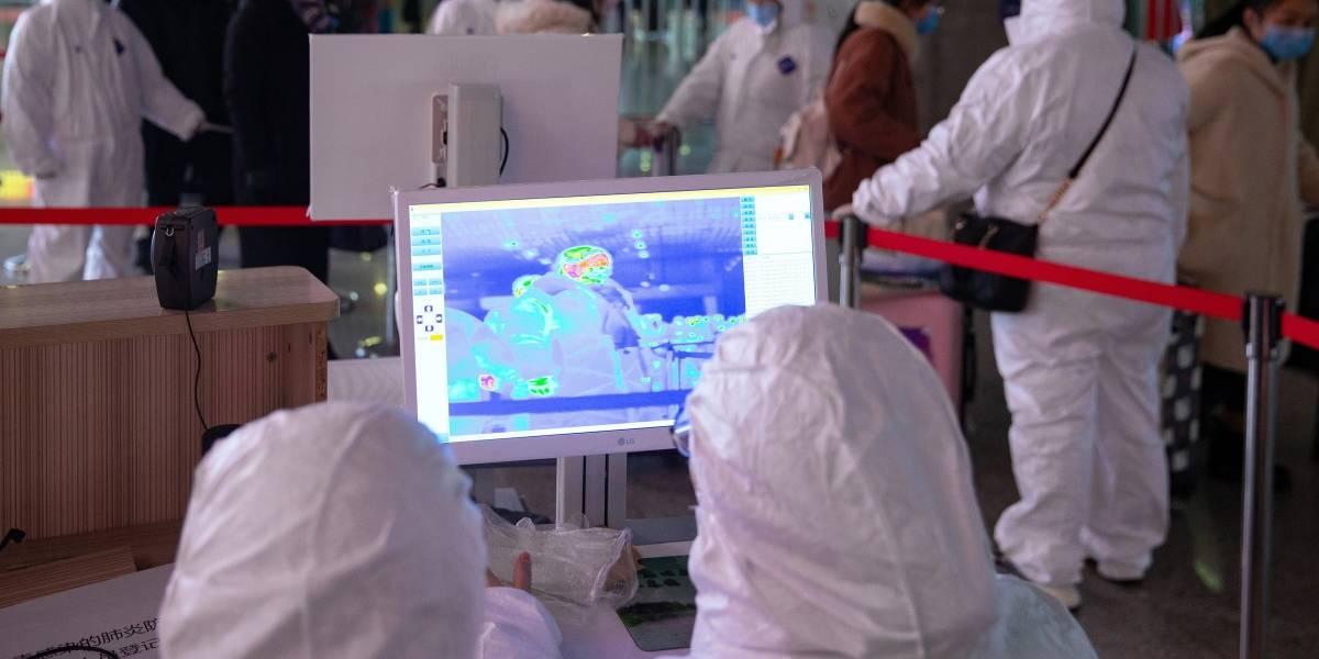 Empresa que construirá metro de Bogotá no traerá más chinos ante amenaza de coronavirus