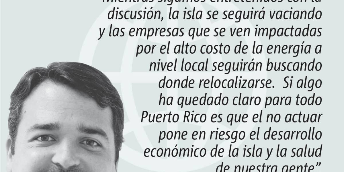 """Opinión de Alejandro Figueroa: """"Es hora de ejecutar"""""""