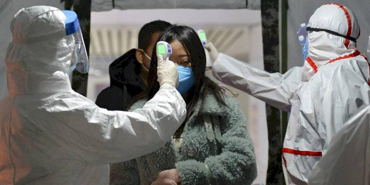 Alerta en Italia: más de 6 mil pasajeros están retenidos en crucero luego que pasajero chino mostrara síntomas de coronavirus
