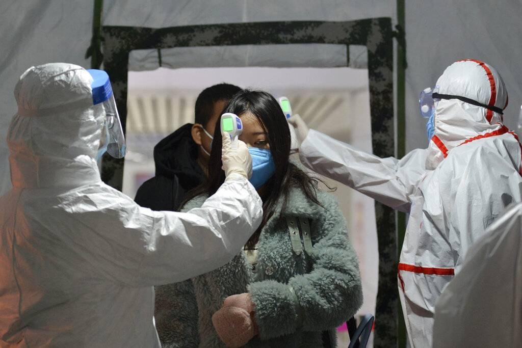 Se contagió de una forma desconocida: el misterioso caso de mujer con coronavirus que mantiene en alerta a EEUU