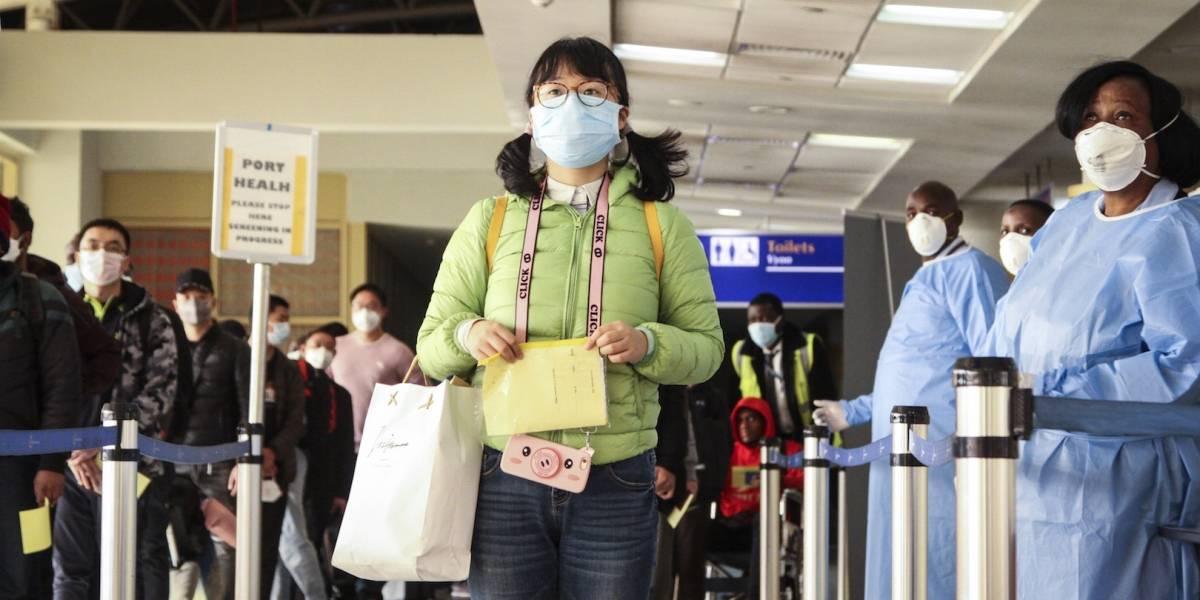 Coronavirus se cobró en Filipinas la primera víctima mortal fuera de China