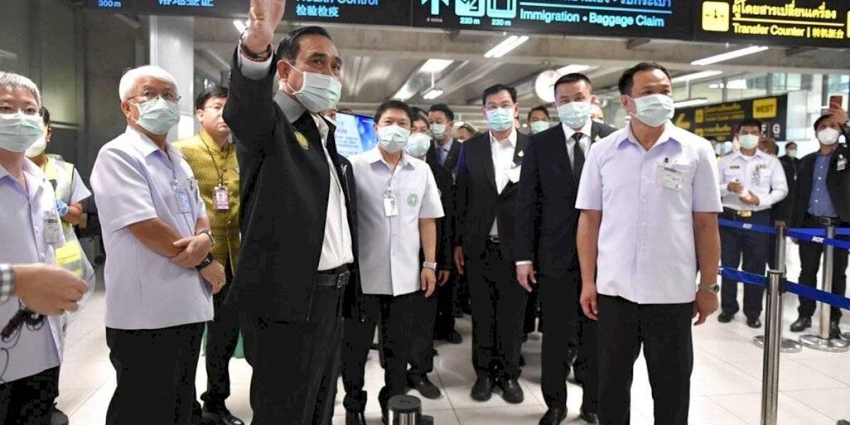 China suma 170 muertos por el coronavirus