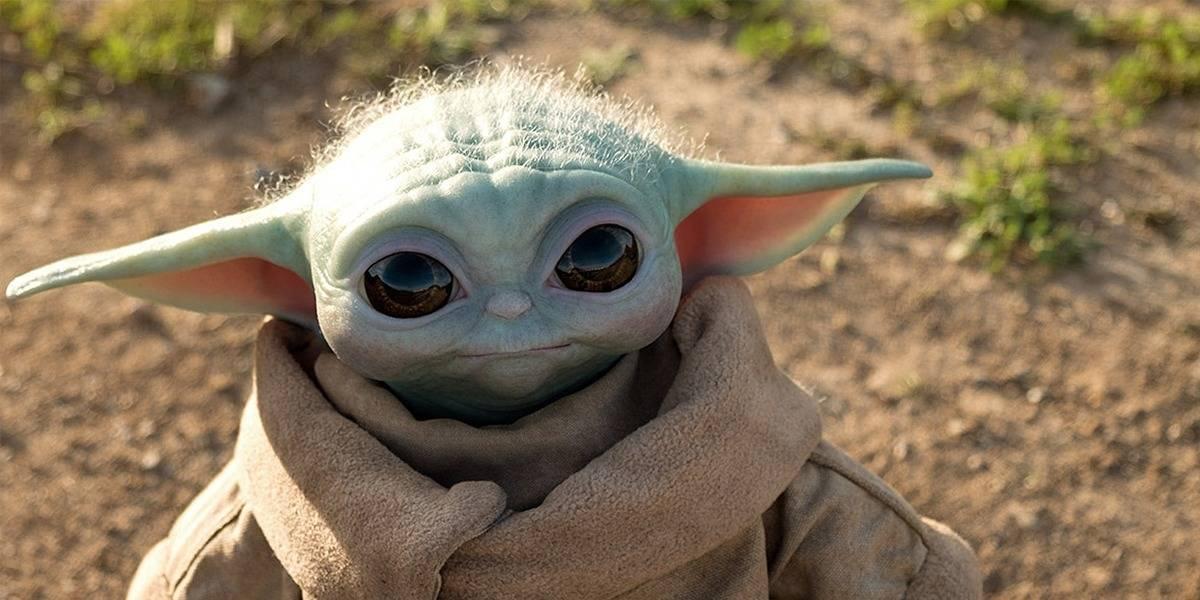 Star Wars: este Baby Yoda de tamaño real es todo lo que siempre deseaste