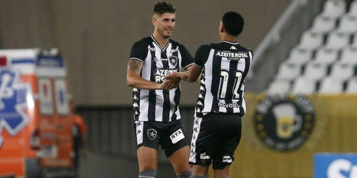 Campeonato Carioca: Onde assistir ao vivo o jogo Botafogo x Resende