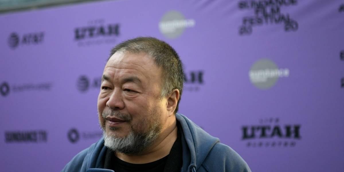 Ai Weiwei estrena el documental 'Vivos' en Sundance 2020