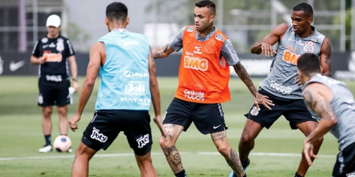 Corinthians tem jogadores testados positivo para covid-19