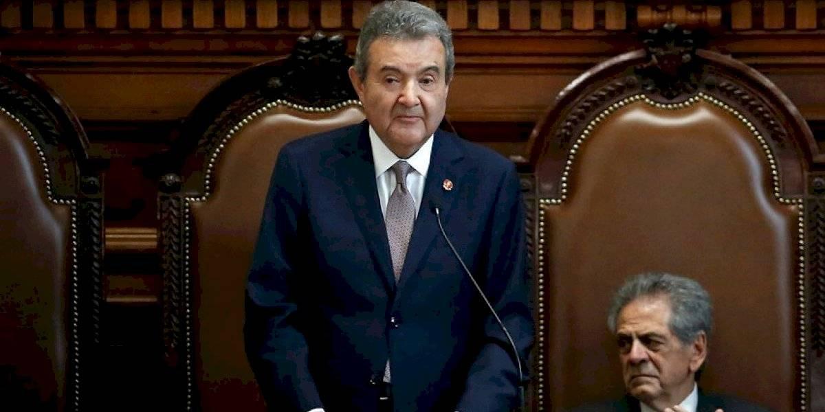 Suprema por jueza Acevedo: Los fallos deben limitarse al derecho y a los hechos