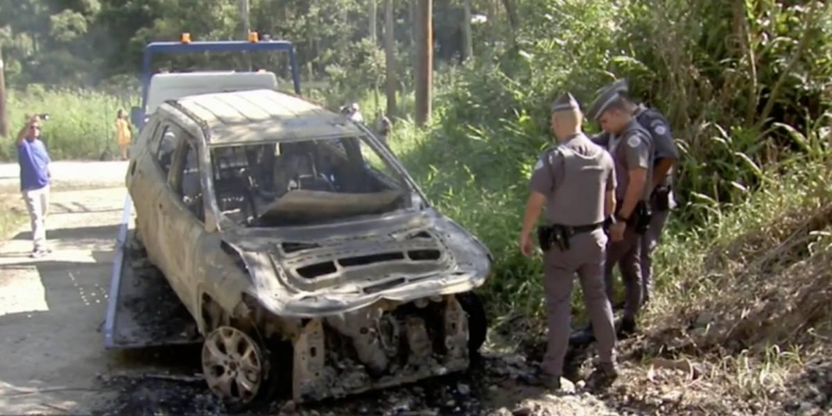 Polícia reconstitui assassinato de família no ABC