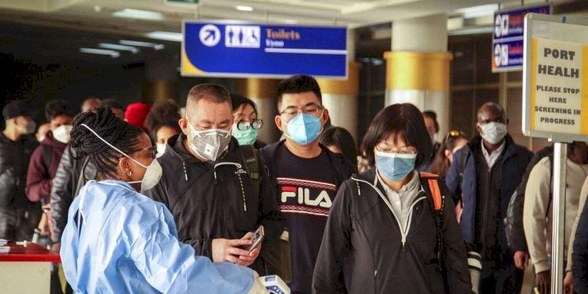 Ecuatoriano pide salir de Wuham, ciudad donde se dio el brote de coronavirus