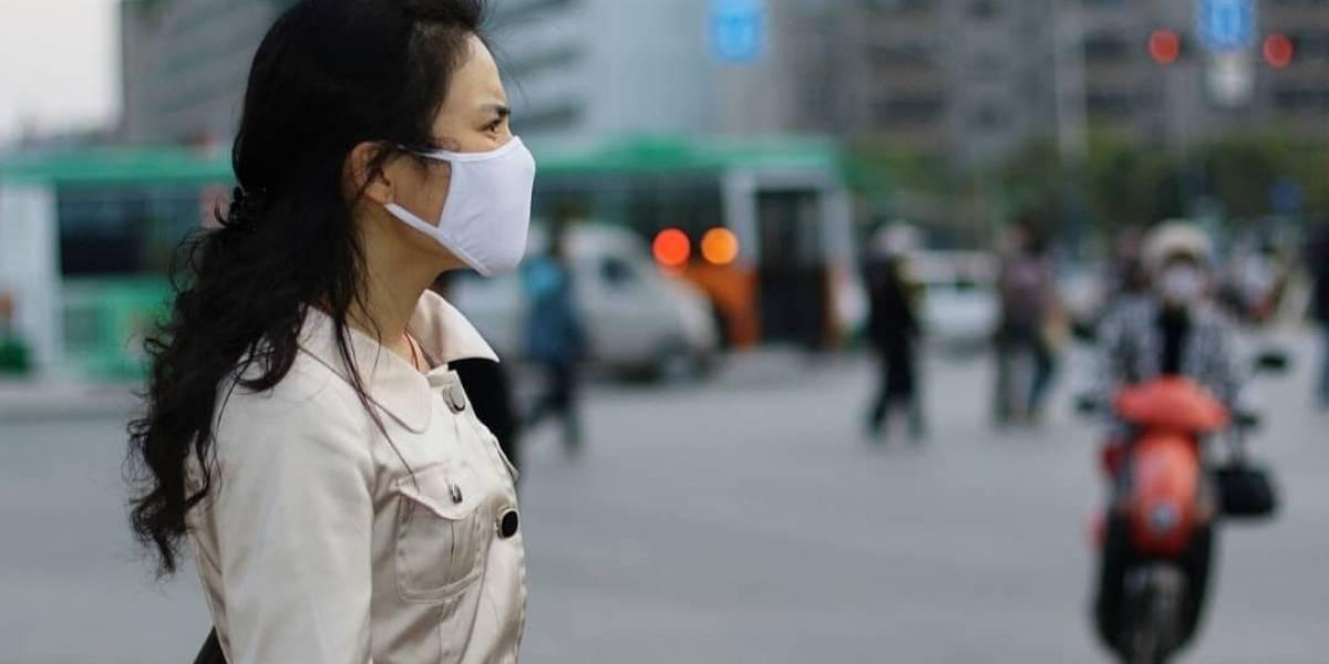 Doctora rompe en un llanto desgarrador en China por aumento de casos del coronavirus
