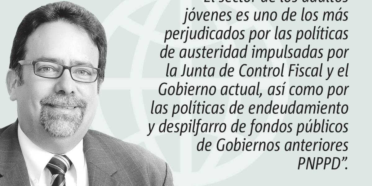 """Opinión de Denis Márquez: """"Aceptar el reto"""""""
