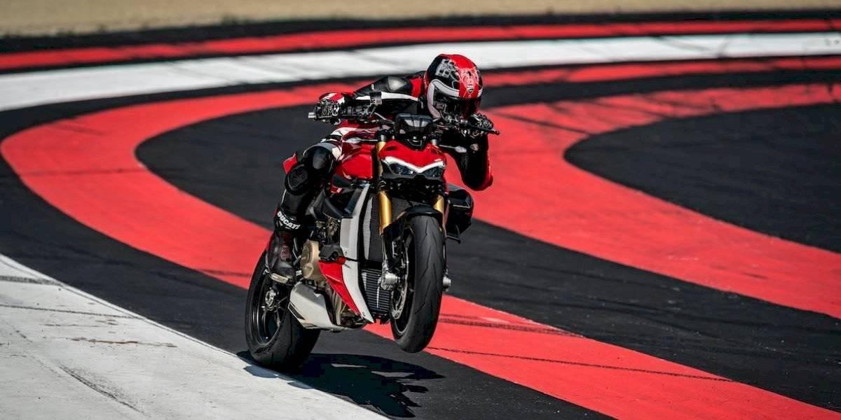 Ducati cierra el 2019 con crecimiento de ventas a nivel mundial