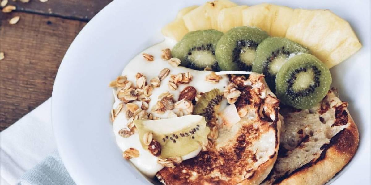 Recetas sanas y sencillas con yogurt natural para tus desayunos