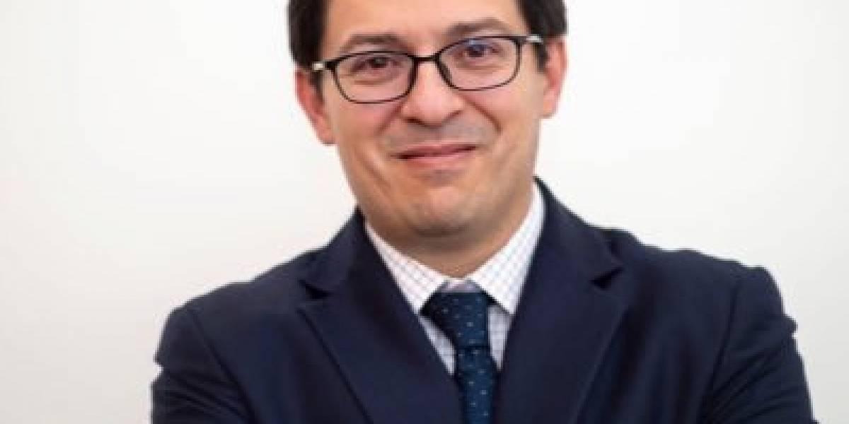 Anuncian que fiscal Francisco Barbosa tiene coronavirus