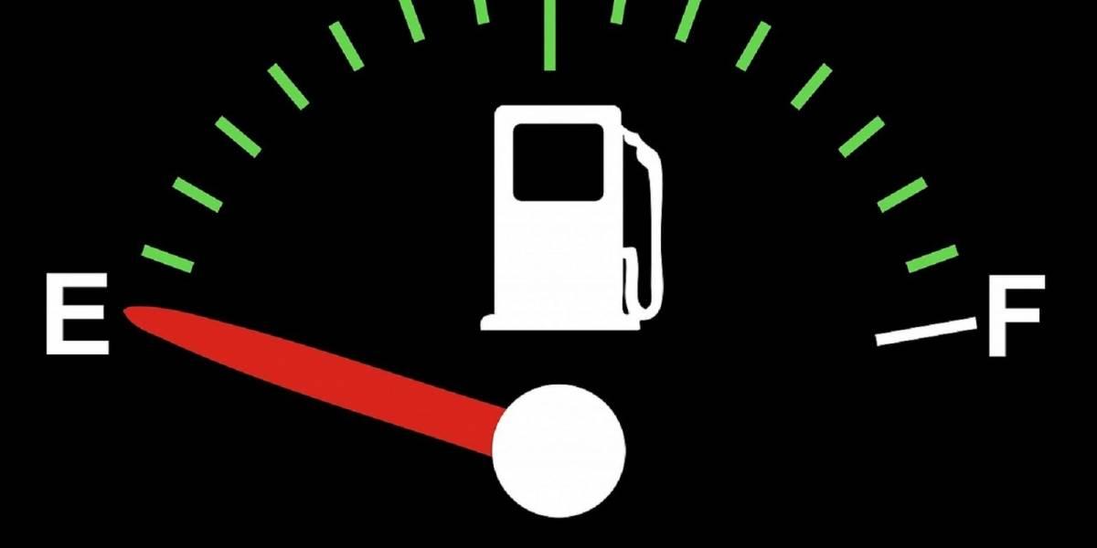 Precio de la gasolina en México para hoy jueves 30 de enero