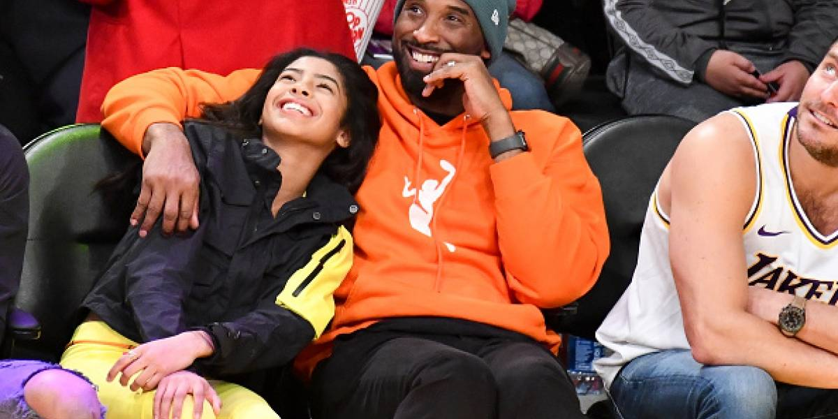 Shaquille O'Neal llora en televisión por muerte de Kobe Bryant