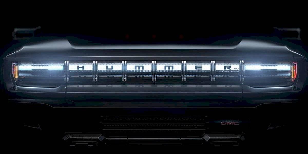 El retorno de Hummer es oficial y será en forma de eléctricos