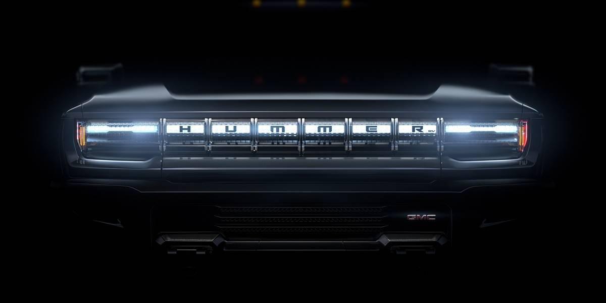 El Hummer eléctrico tendrá muchas configuraciones