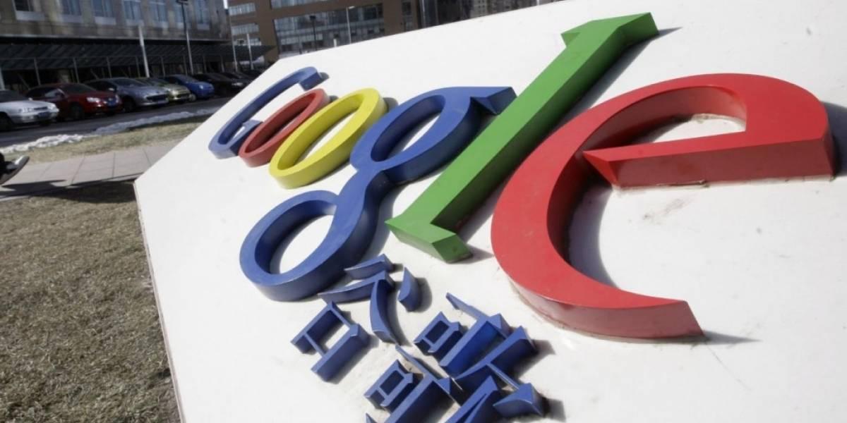 Google cierra oficinas en China por el brote de coronavirus