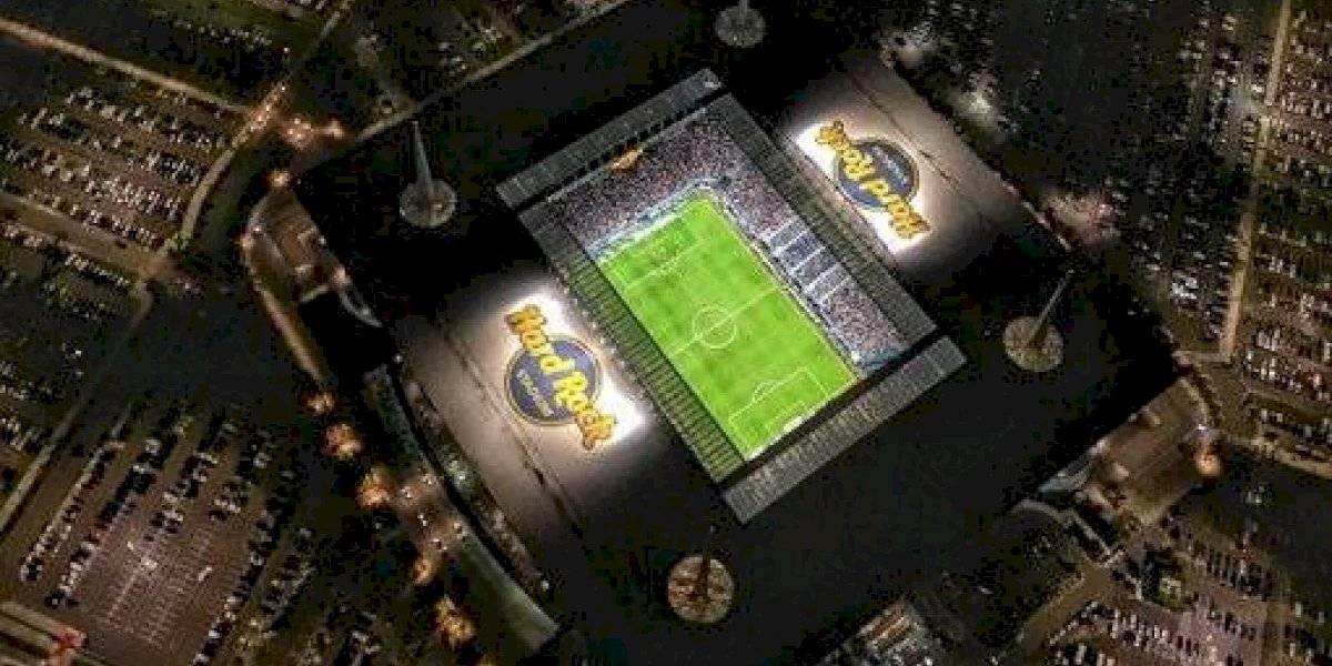 El majestuoso estadio donde se jugará el Superbowl LIV