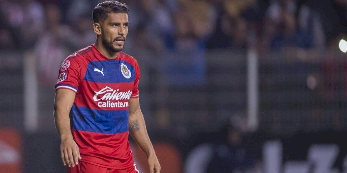 Chivas se disculpa con Peláez y afición por eliminación