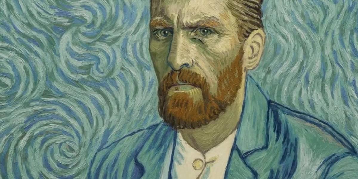 Documentário retrata desafios na criação da animação 'Com Amor, Van Gogh'